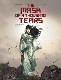 The Mask of a Thousand Tear...