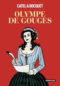 Olympe de Gouges (Op roman ...