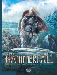 Hammerfall - Volume 1 - Whi...