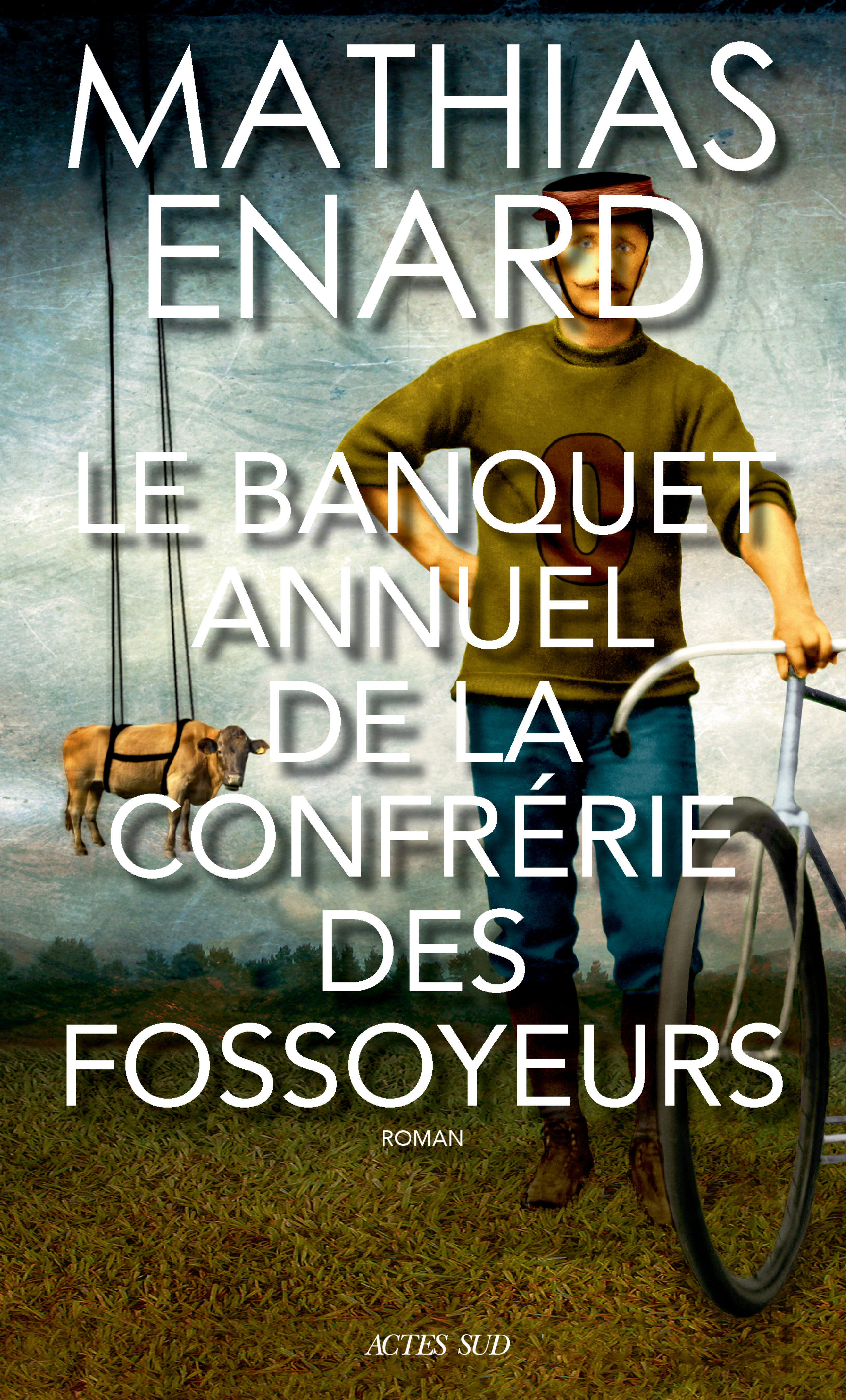 LE BANQUET ANNUEL DE LA CONFRERIE DES FOSSOYEURS