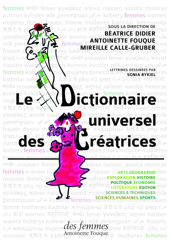 Le Dictionnaire universel d...
