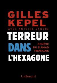 Cover image (Terreur dans l'Hexagone. Genèse du djihad français)