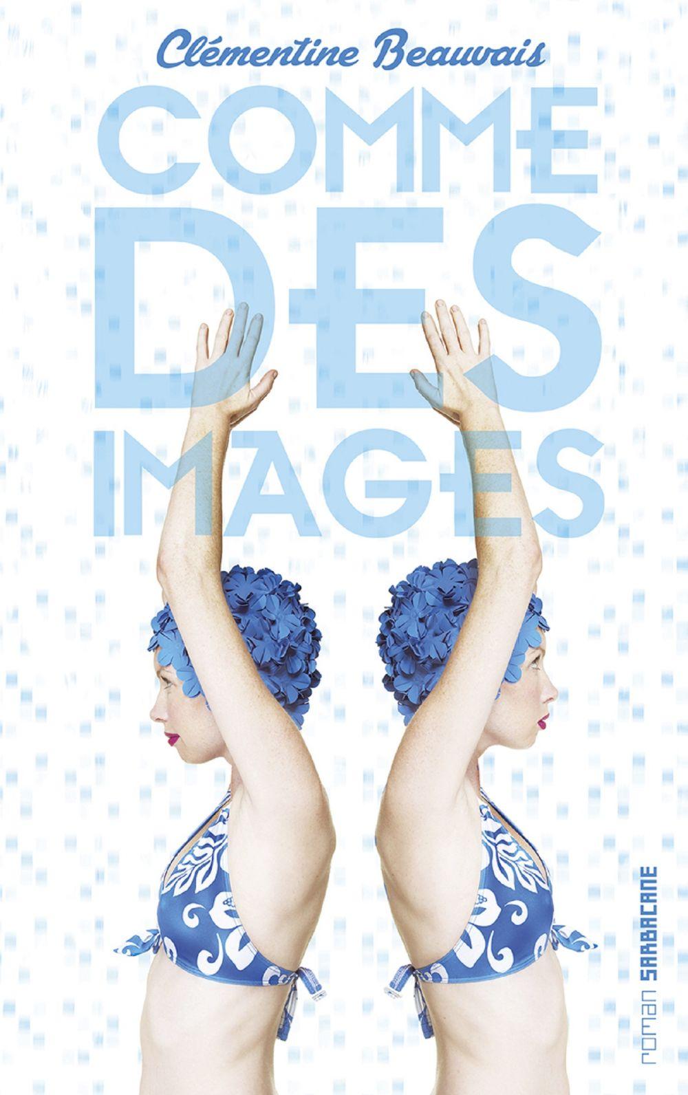 Comme des images   Beauvais, Clémentine. Auteur