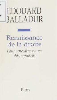 Renaissance de la droite