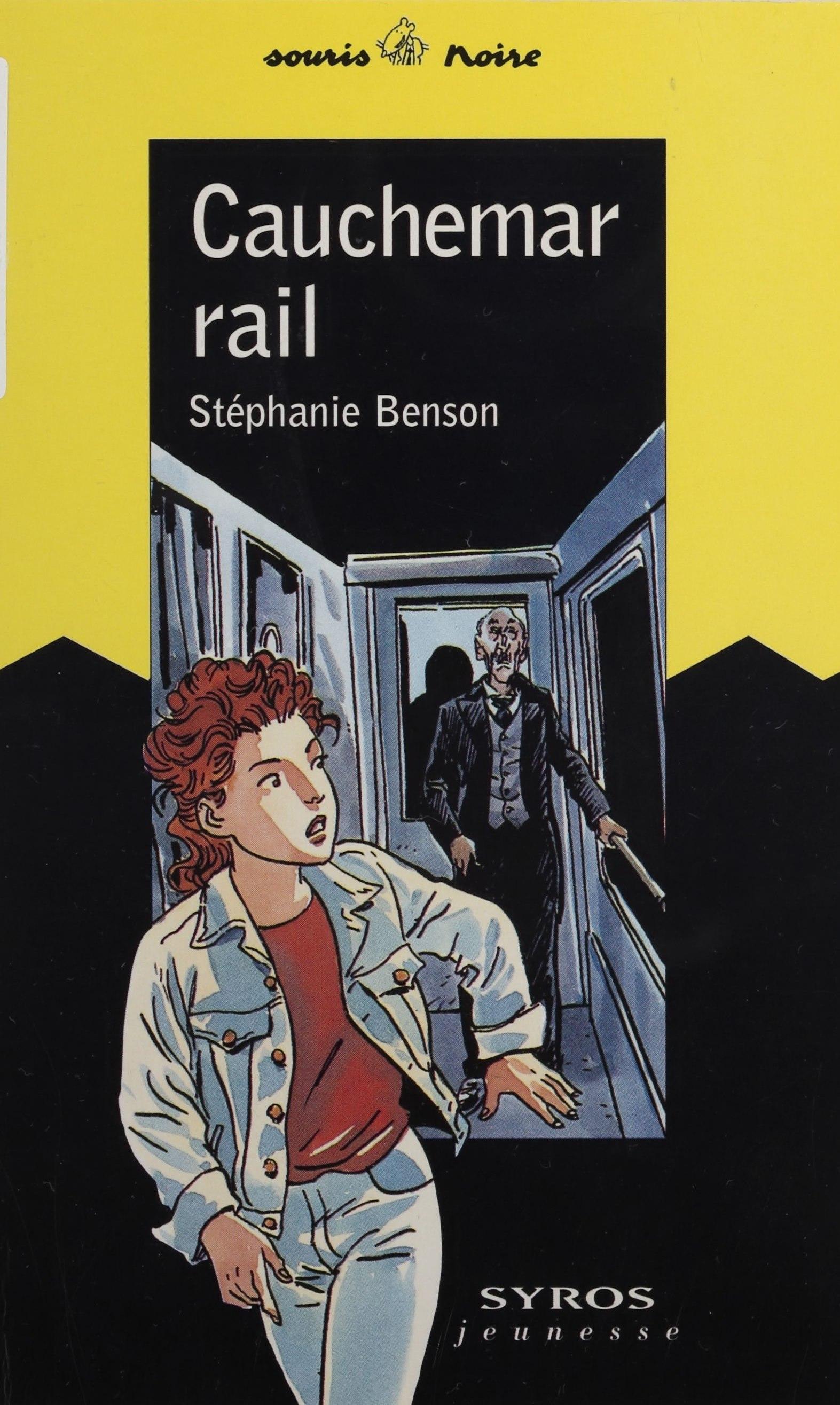 Cauchemar-rail