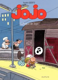 Jojo. Volume 2, La fugue de Jojo