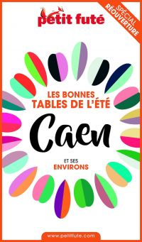 BONNES TABLES CAEN 2020 Pet...