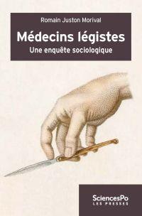 Médecins légistes