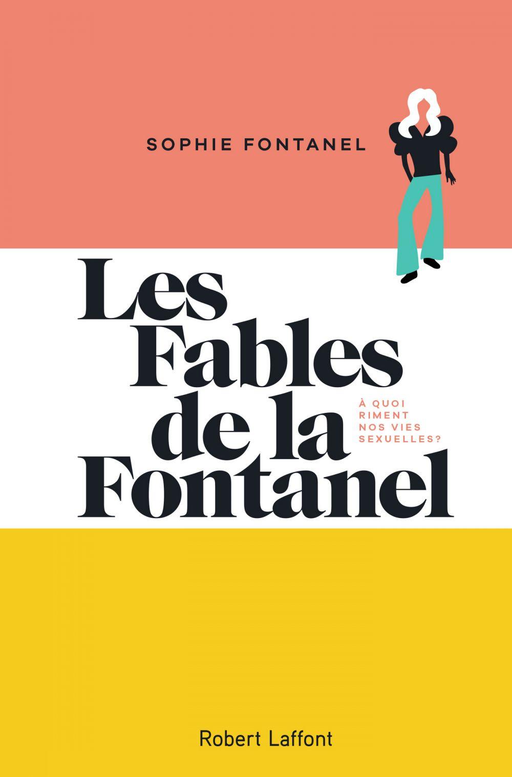 Les Fables de la Fontanel |