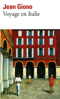 Voyage en Italie | Giono, Jean (1895-1970). Auteur