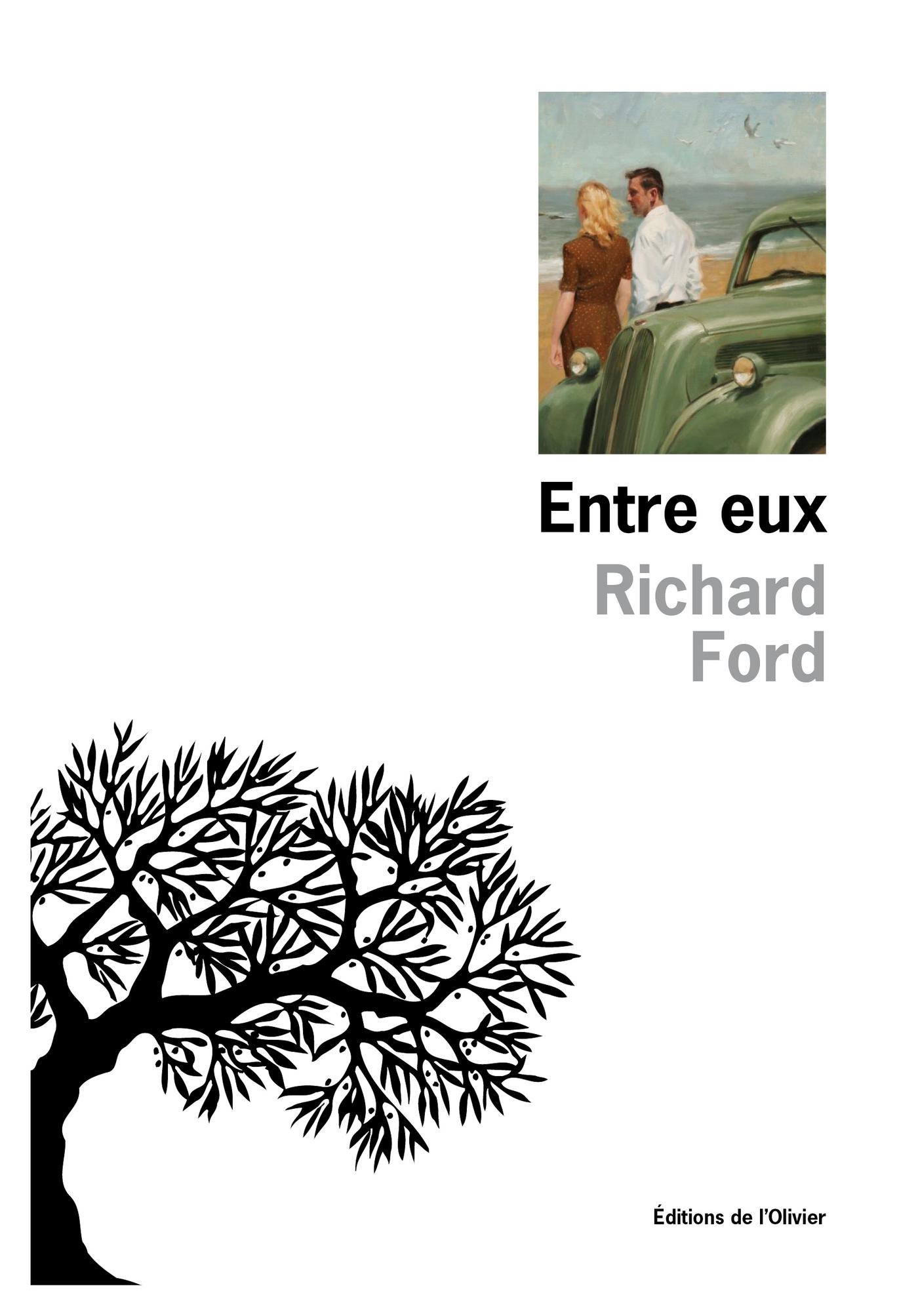 Entre eux | Ford, Richard