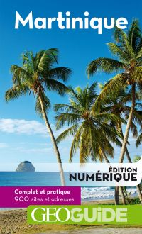 Image de couverture (GEOguide Martinique)