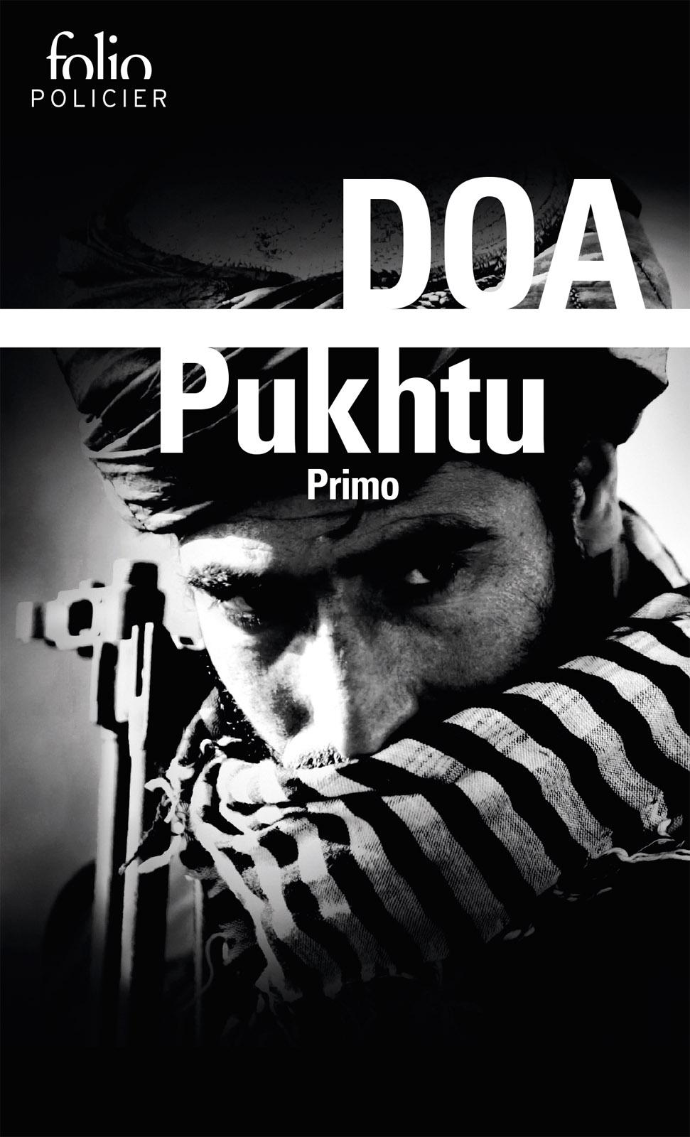 Pukhtu Primo | DOA,