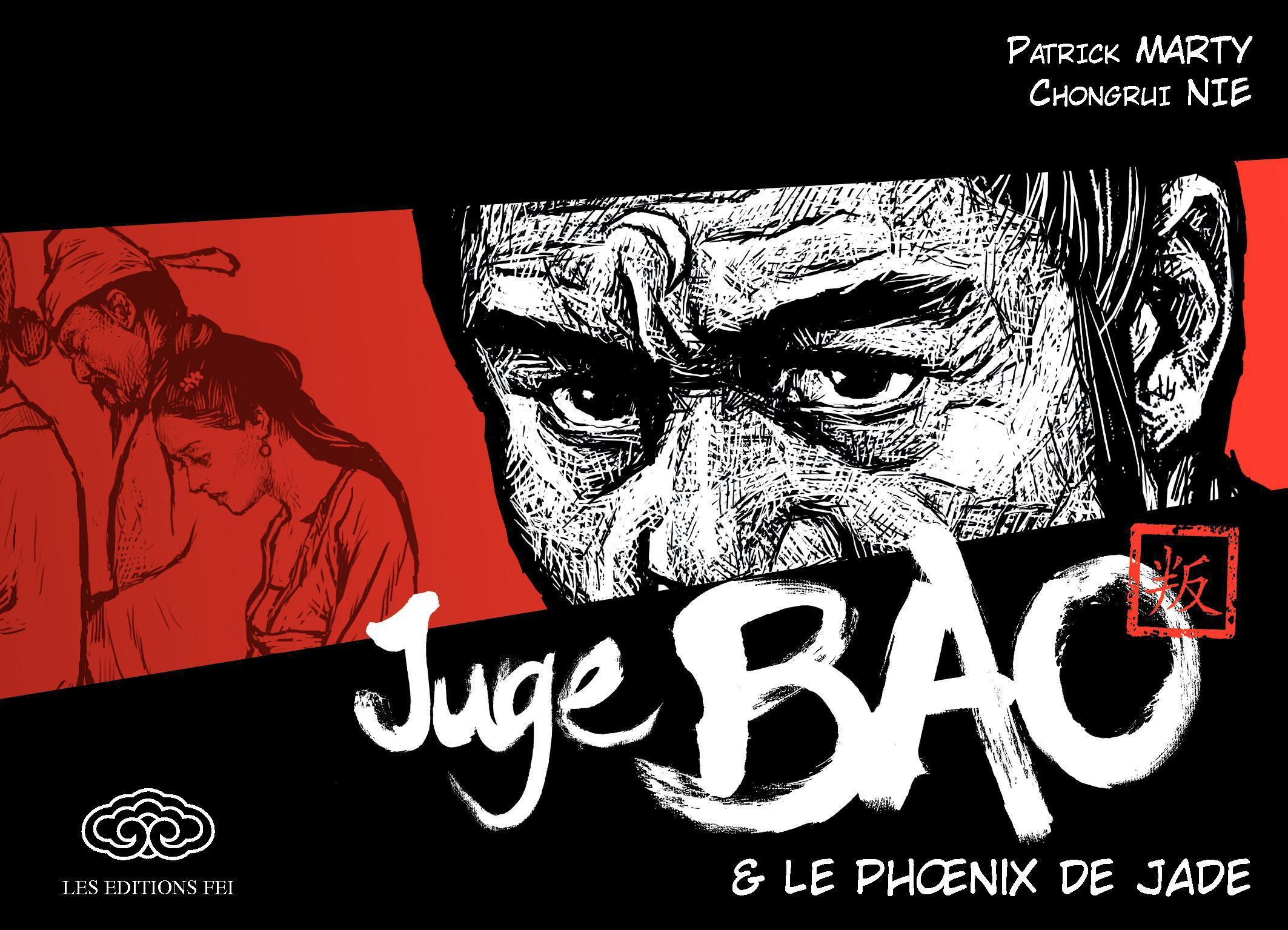 Juge Bao - tome 1 - Juge Ba...