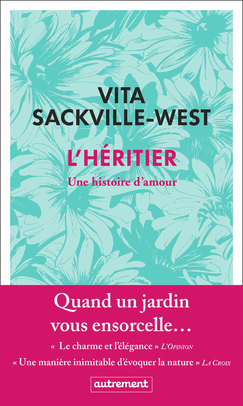 L'Héritier | Sackville-West, Vita