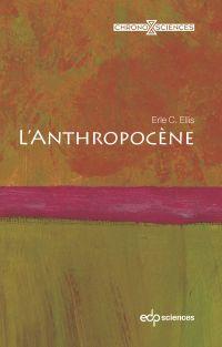 L'Anthropocène
