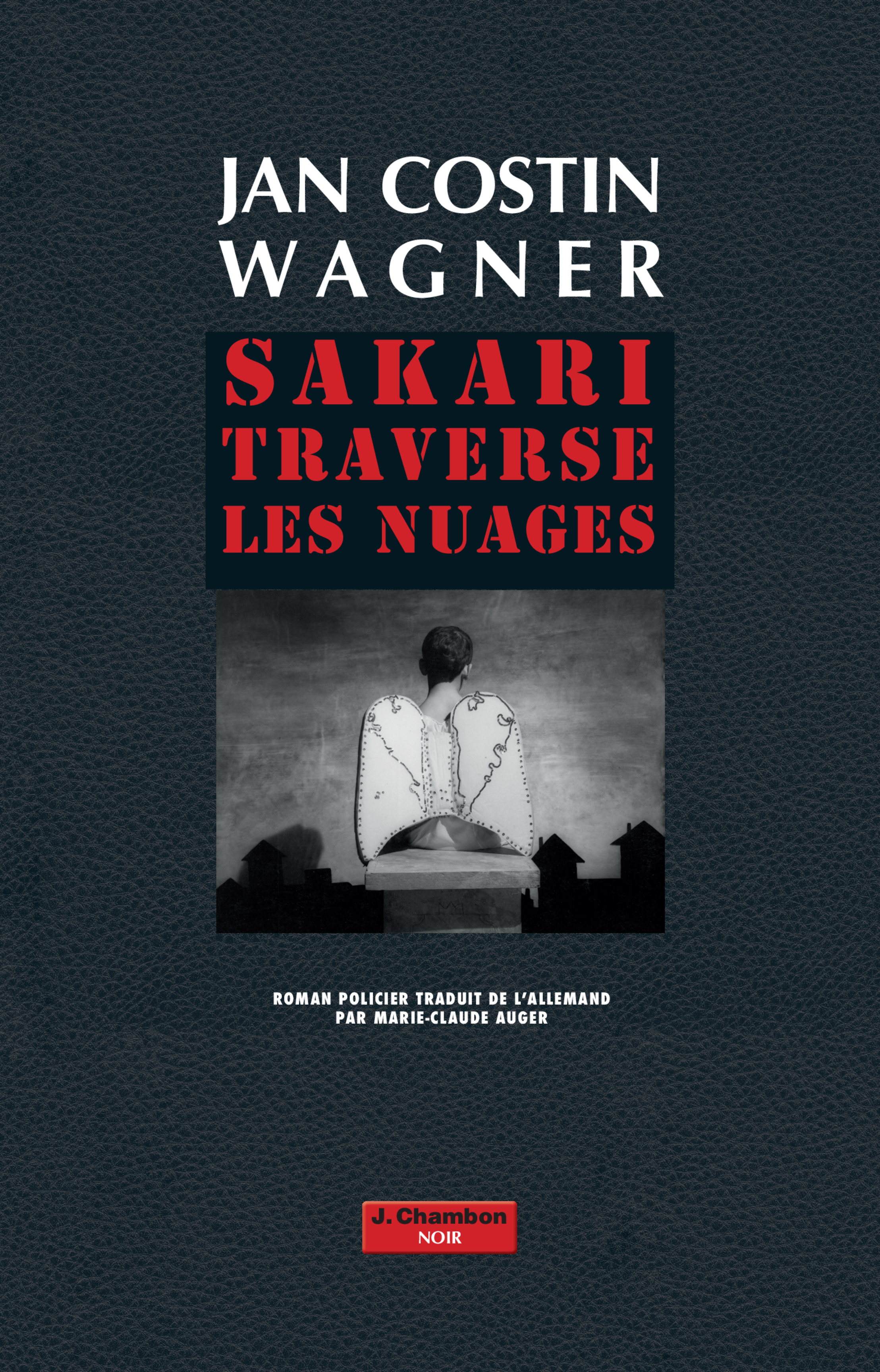 Sakari traverse les nuages | Costin Wagner, Jan