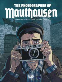 The Photographer of Mauthau...