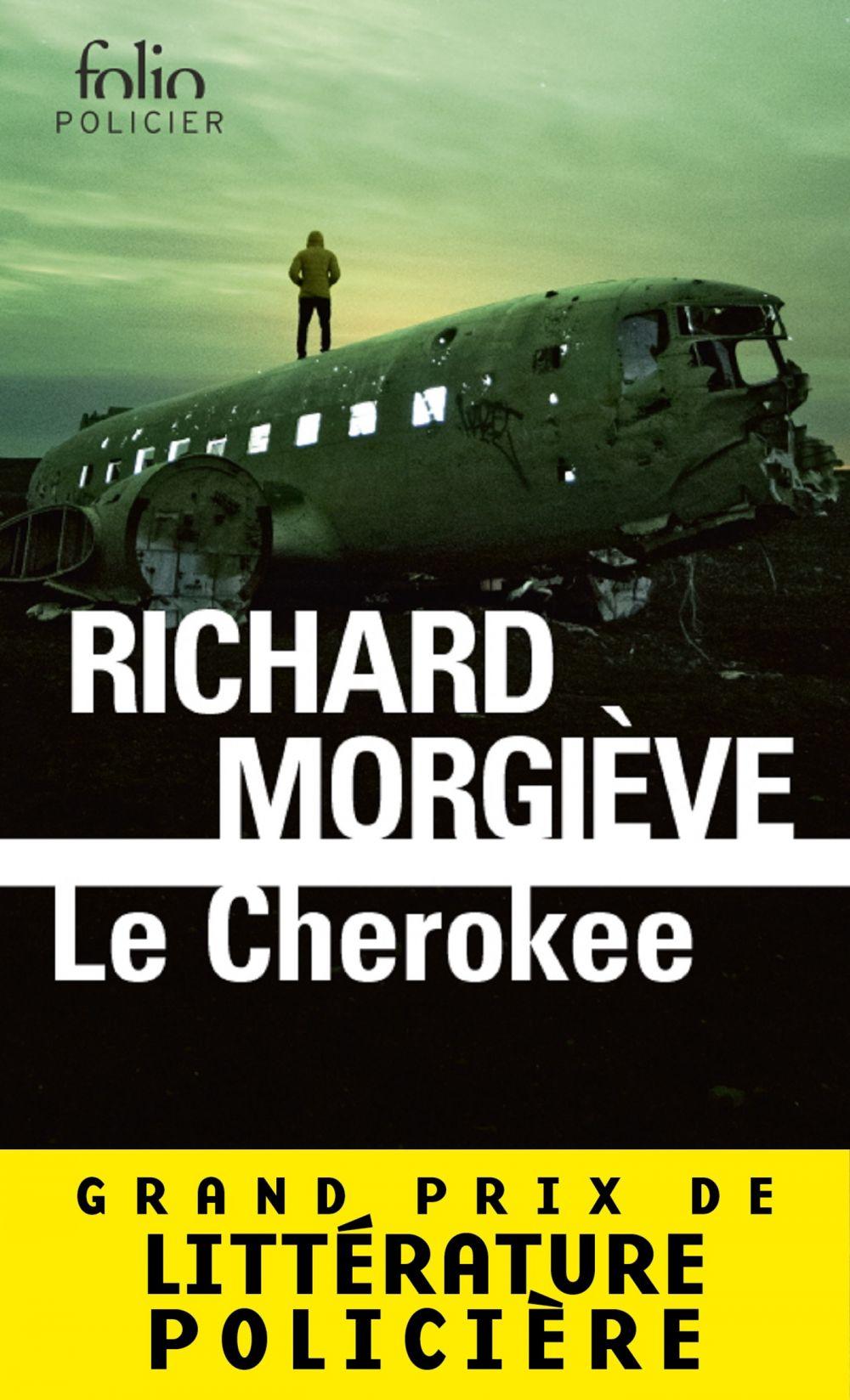 Le Cherokee |