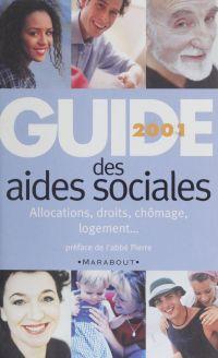 Guide 2001 des aides sociales