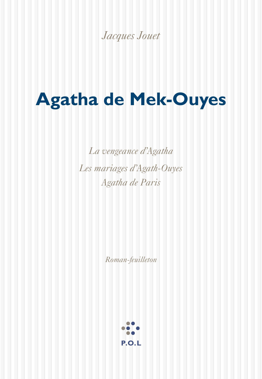 Agatha de Mek-Ouyes