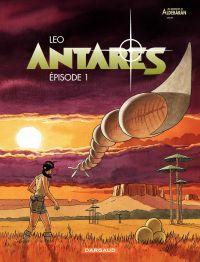 Antarès : les mondes d'Aldébaran, cycle 3, Episode 1