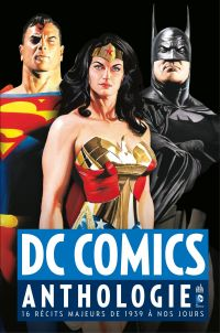 DC Comics Anthologie - 16 r...