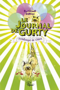 Le Journal de Gurty (Tome 4...