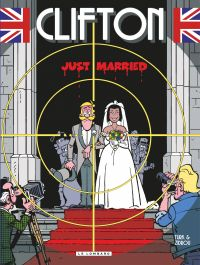 Clifton - Tome 23 - Just Ma...