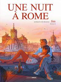 Image de couverture (Une nuit à Rome. Volume 4)