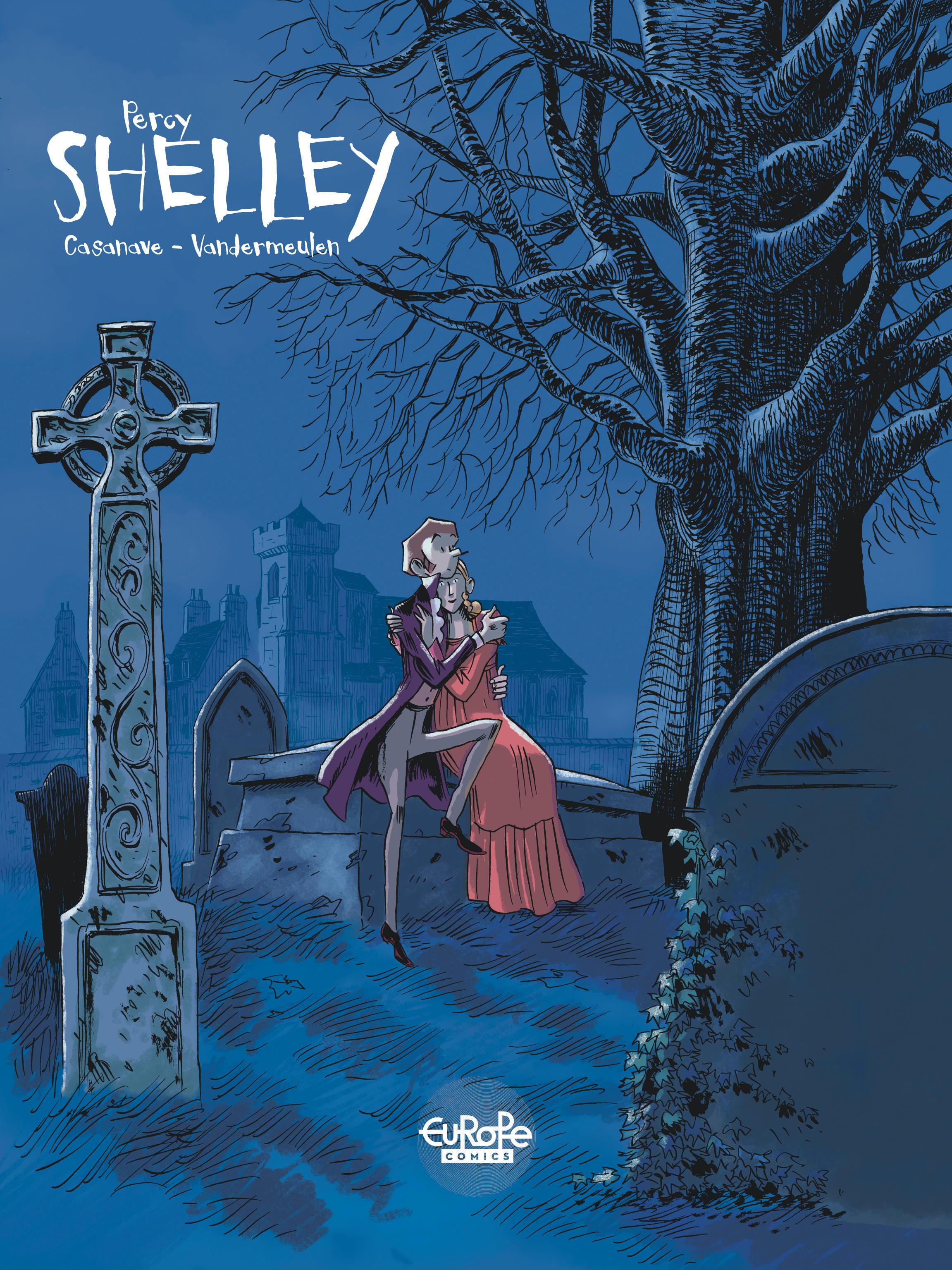 Shelley 1. Percy Shelley