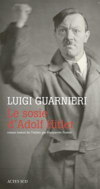 Le Sosie d'Adolf Hitler | Guarnieri, Luigi. Auteur