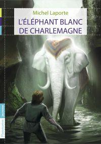 L'éléphant blanc de Charlem...