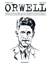 George Orwell | Christin, Pierre