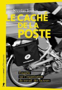 Le caché de La Poste | Jounin, Nicolas. Auteur
