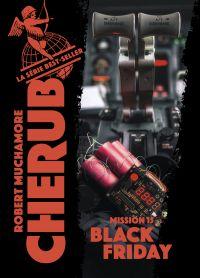 Cherub (Mission 15)  - Blac...
