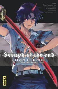 Seraph of the End - Glenn I...