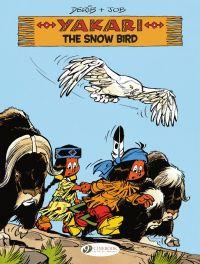 Yakari - The Snow Bird