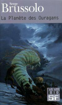 Image de couverture (La Planète des Ouragans)