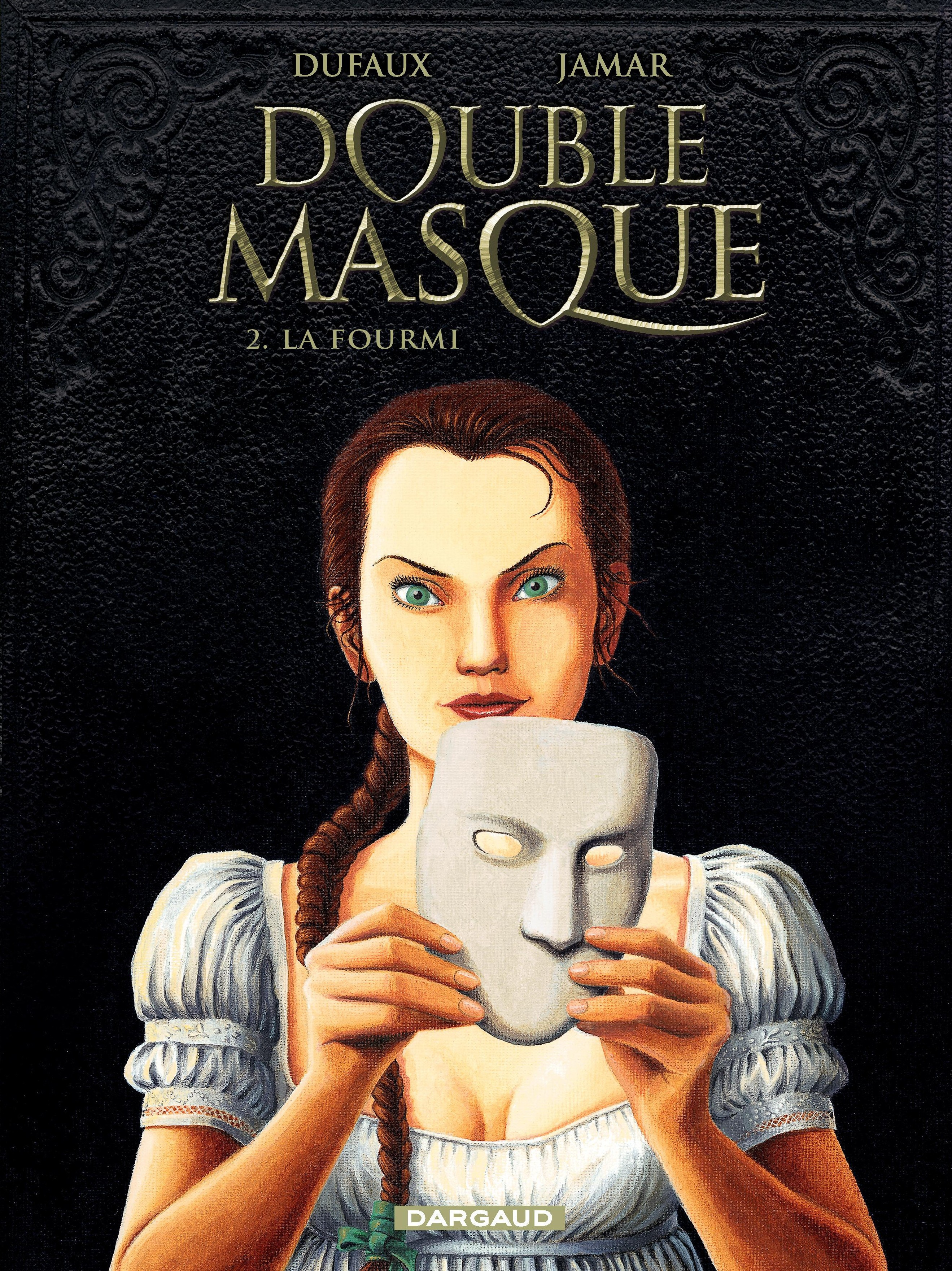 Double Masque - tome 2 - Fo...