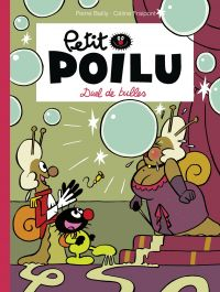 Petit Poilu - tome 23 - Due...