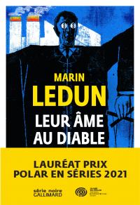 Leur âme au diable | Ledun, Marin. Auteur