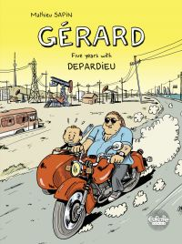 Gérard - Five Years with De...