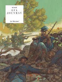 Le soldat | Jouvray, Olivier (1970-....). Auteur