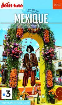Image de couverture (MEXIQUE 2019 Petit Futé)