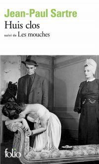 Huis clos. Suivi de Les mouches | Sartre, Jean-Paul (1905-1980). Auteur