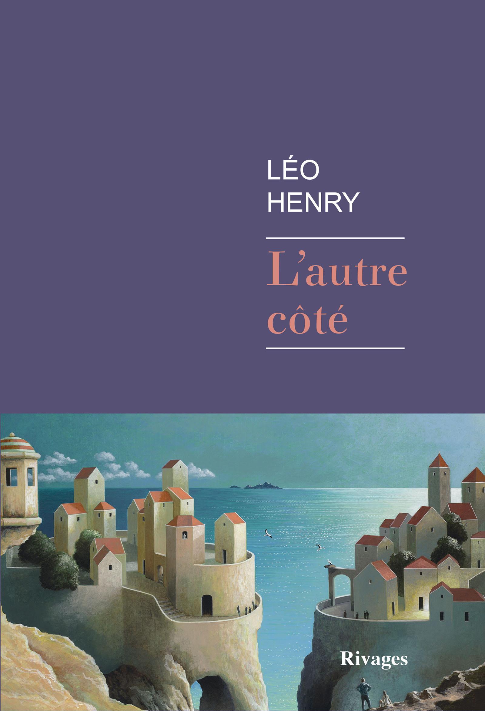 L'Autre Côté | Henry, Léo