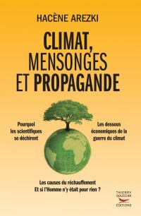 Climat, mensonge et propagande