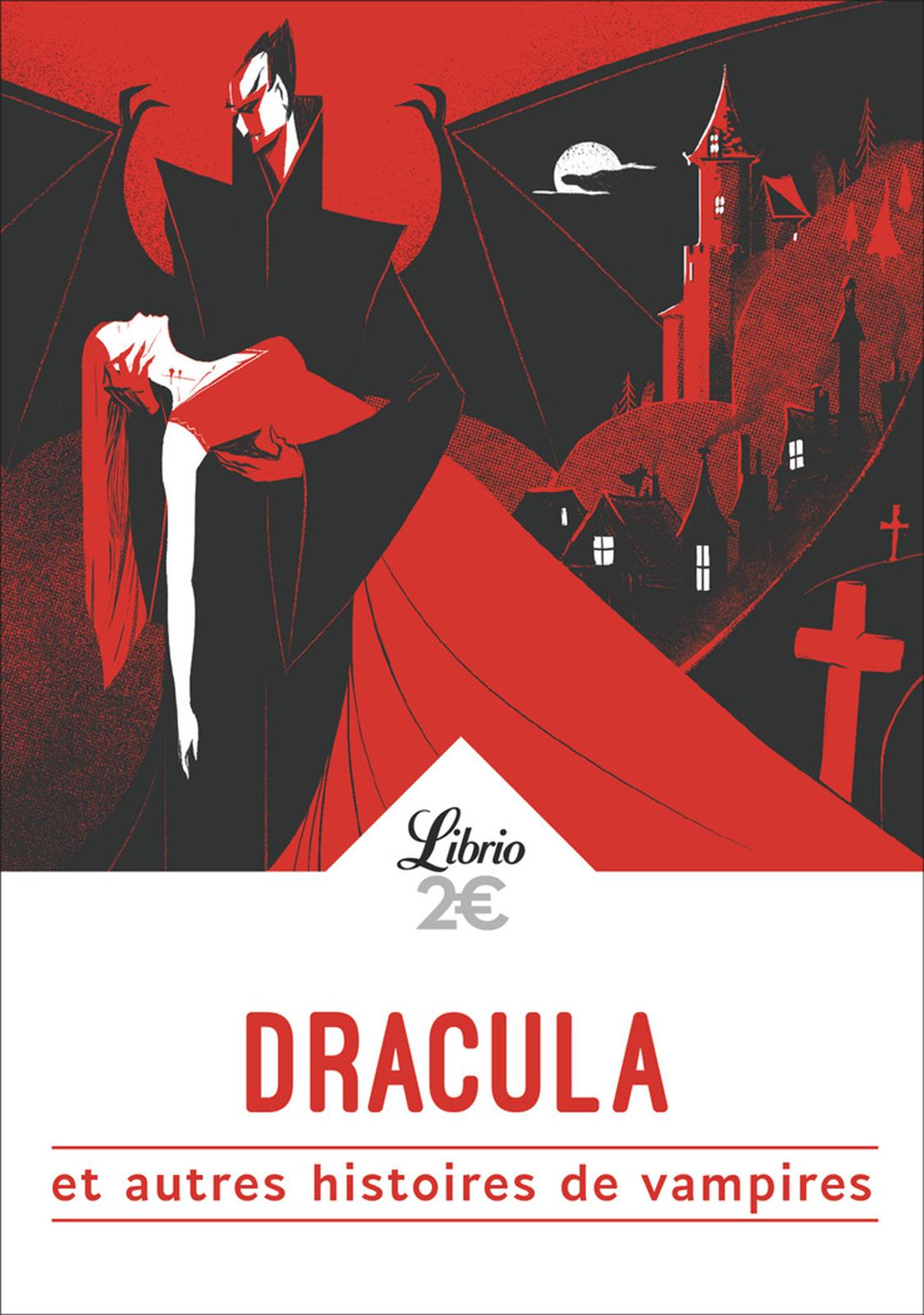 Dracula et autres histoires...