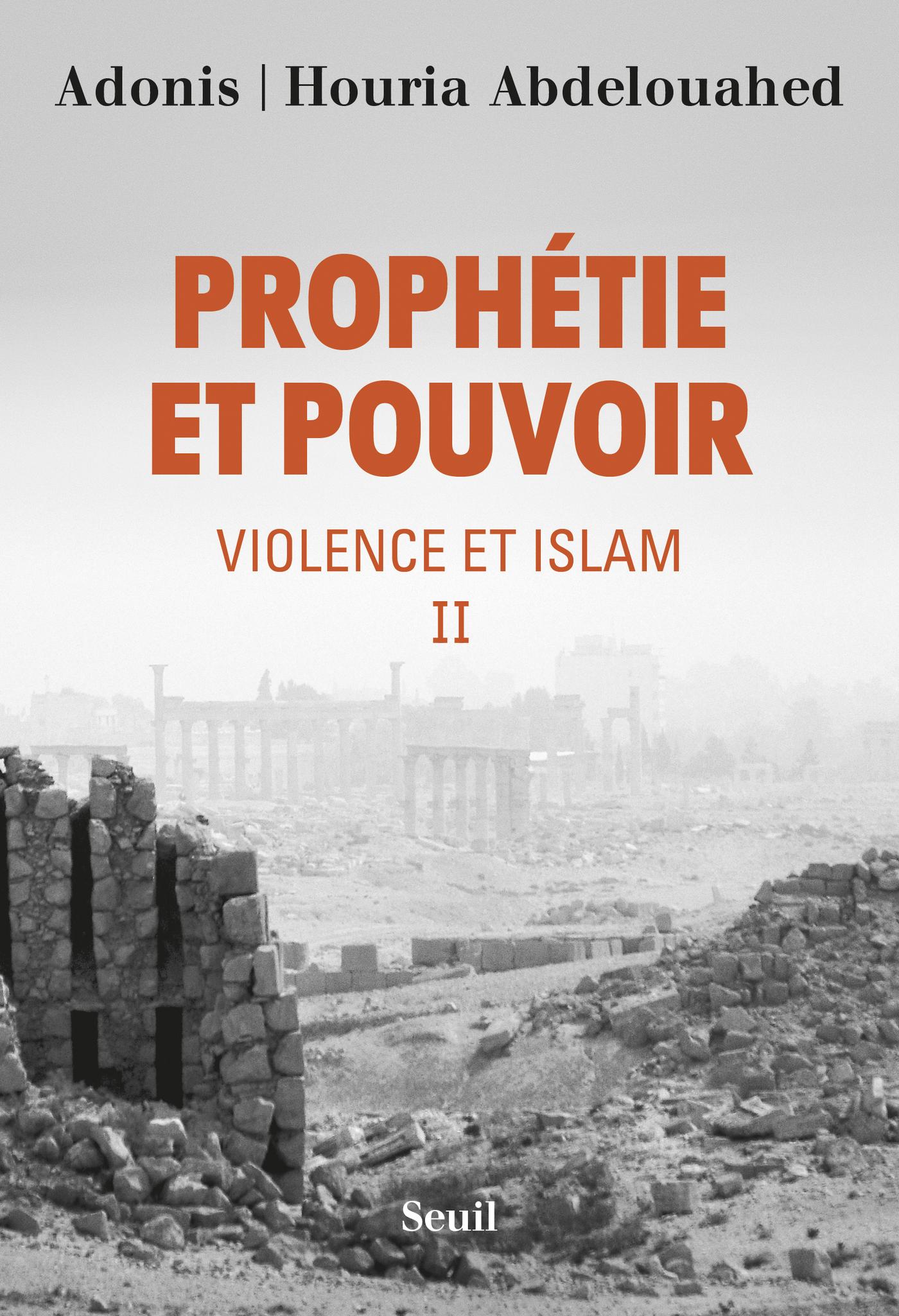 Prophétie et pouvoir - Viol...